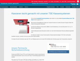sds-office.de screenshot