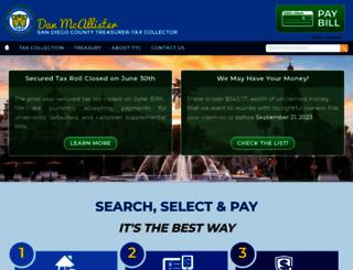 sdttc.com screenshot