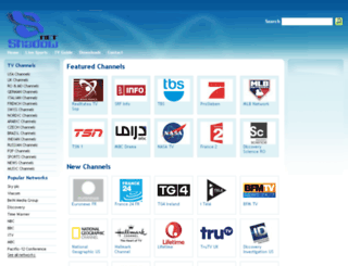 sdw-net.com screenshot