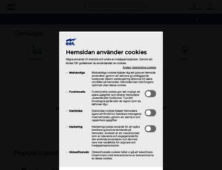 se.eetgroup.com screenshot