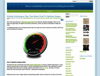 se0andwebdesignservices.wordpress.com screenshot