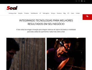 seal.com.br screenshot