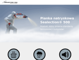 sealection-500.pl screenshot