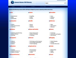 seanwise.com screenshot