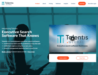 search-consult.com screenshot