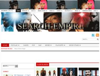 search-empire.info screenshot