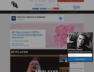 search.bfi.org.uk screenshot