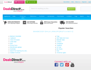 search.dealsdirect.com.au screenshot