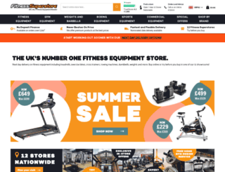 search.fitness-superstore.co.uk screenshot