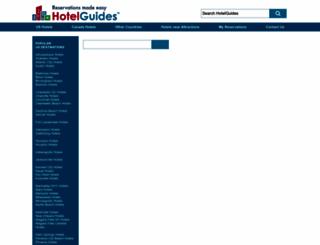 search.hotelguides.com screenshot