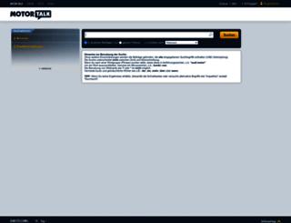 search.motortalk.net screenshot