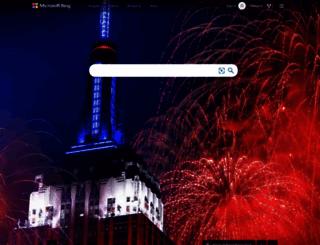 search.msn.it screenshot