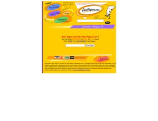 search.paperstore.net screenshot