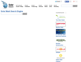 search.solarmash.com screenshot