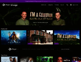 search.stv.tv screenshot