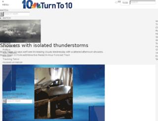 search.turnto10.com screenshot