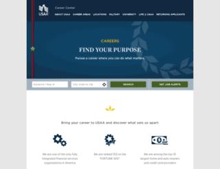 search.usaajobs.com screenshot