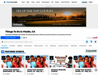 search.visaliatimesdelta.com screenshot