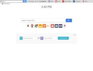 search2.getmaps.co screenshot
