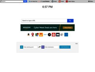 search2.yourmapsnow.com screenshot