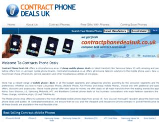 search4mobile.co.uk screenshot