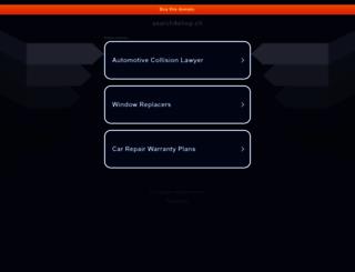 search4shop.ch screenshot