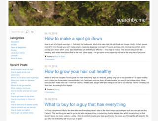 searchby.me screenshot
