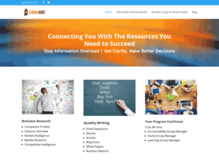 searchbyburke.com screenshot