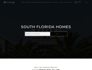 searchbycommunity.com screenshot