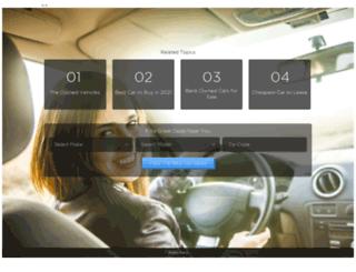 searchedresults.autoweb.com screenshot