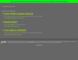 searchezy.com screenshot
