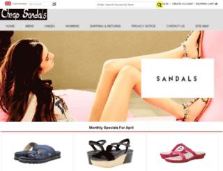 searchforbeauty.co.uk screenshot