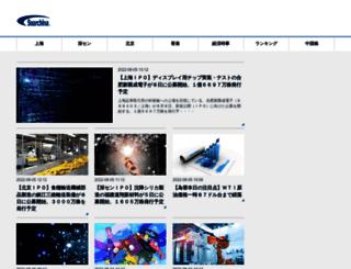 searchina.net screenshot