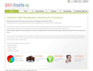 searchliberty.com screenshot