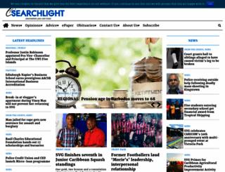 searchlight.vc screenshot