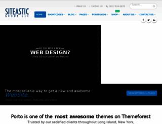 searchlocalmarketing.com screenshot