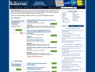 searchmarketingnow.com screenshot