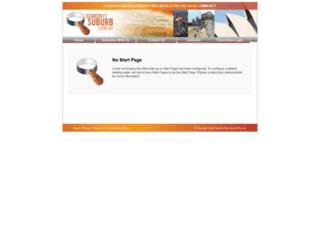 searchmysuburb.worldsecuresystems.com screenshot