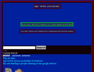 searchoptimizationengine.com screenshot