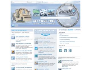 searchq.com screenshot