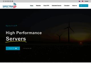 searchtechnologies.nl screenshot