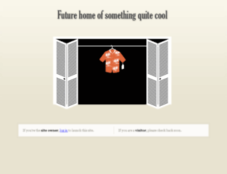 searchtransparency.net screenshot