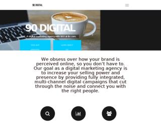 searchworksdigital.com screenshot