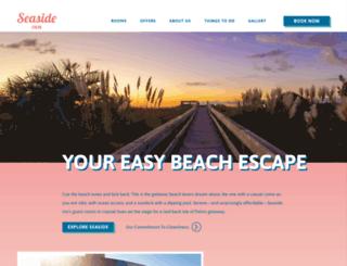 seasideinniop.com screenshot