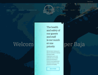 seasniperbaja.com screenshot
