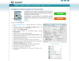 seasoft24.com screenshot