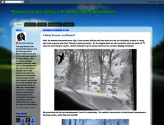 seasonsinthevalley.blogspot.com screenshot