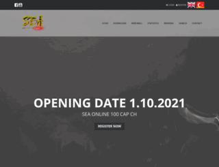 seasro.com screenshot