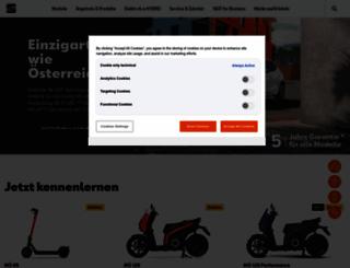 seat.at screenshot
