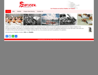 seatecpaddle.com screenshot